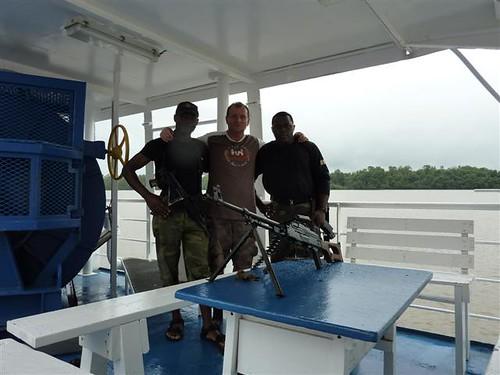 Raivo Kameruni BIR meestega