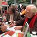 Jean Proulx et Jacques Languirand