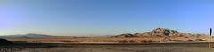 Nowhere in Particular (BCooner) Tags: california panorama mountain desert valley hugin coloradodesert ca62 ca177