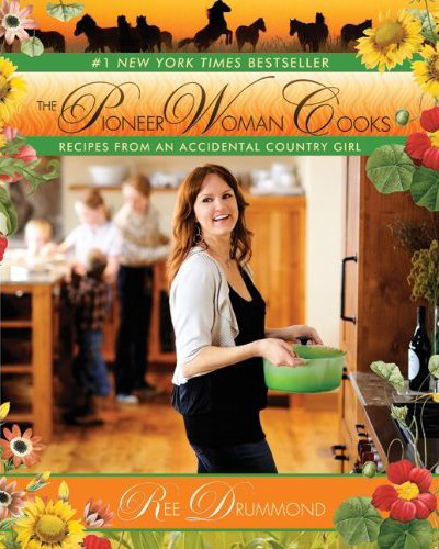 pw cookbook