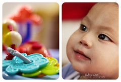 andrew micah (alvin lamucho ) Tags: boy portrait house cute home colors smile canon toys dof child bokeh middleeast adorable walker precious kuwait 50mmf14 dyptich dippy secondchild rebelt1i alvinlamucho andrewmicah