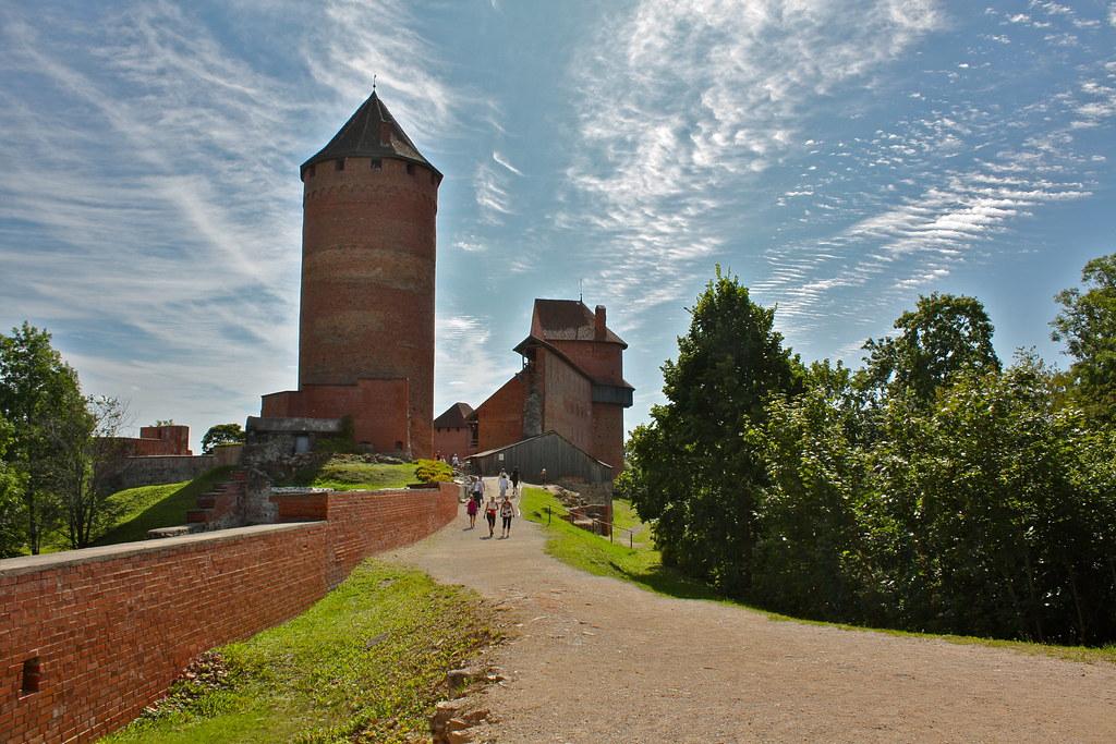 Castello di Turaida