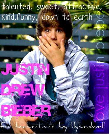 justin bieber is the best