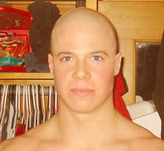 Bald (Flatboy) Tags: