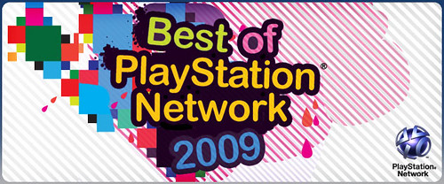 Best of PSN 2009