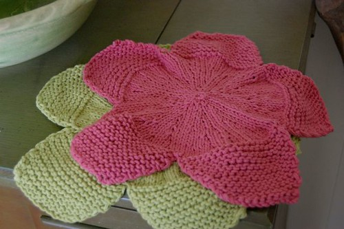 flower cloths