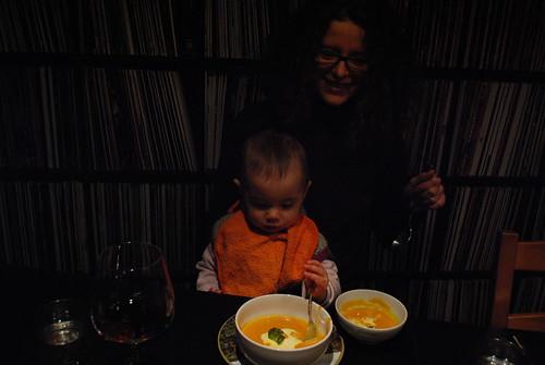 johanna soup