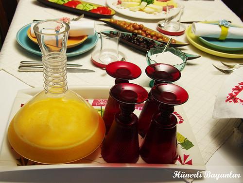 Pazar Kahvaltısı (27.12.09)