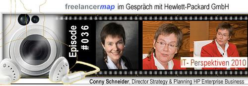 036 im Gespräch mit Conny Schneider, HP
