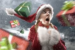 Fuck the snowman (Csheemoney) Tags: santa new fun flying character year humor gifts presents hype belgrade claus scared bullshit 2010 masshysteria nemanja pesic nostrobistinfo csheezio cshee csheemoney removedfromstrobistpool seerule2
