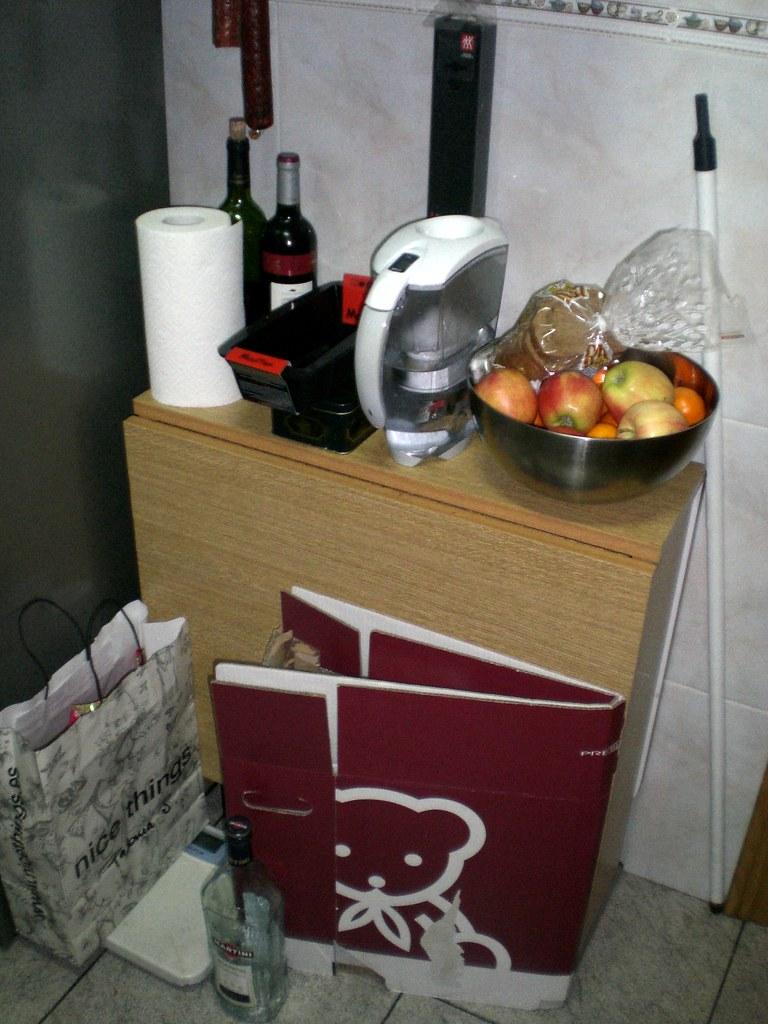 feliz mueble nuevo 2010