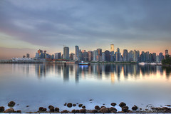 Vancouver home of the 2010 Olympics (janusz l) Tags: park winter panorama canada skyline vancouver geotagged whistler downtown place games stanley olympic hdr 2010 coalharbor simongarfunkel janusz leszczynski supershot theboxer geo:lat=49298025 geo:lon=123118321 001702