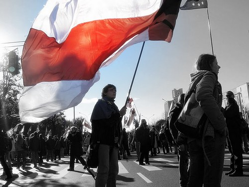 Free Belarus!