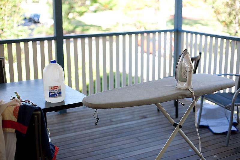 Ironing, 176/365