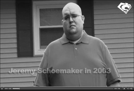 Shoemoney in 2003