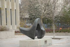 Fredrick Gans Memorial
