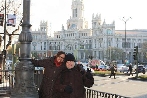 Madrid - 2009