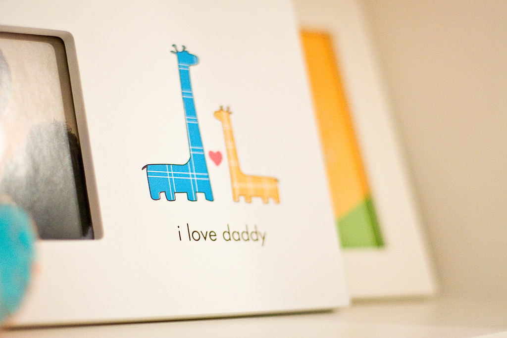 Nursery:: The Little Things