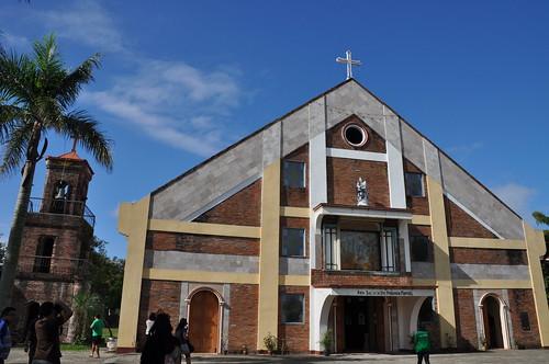 San Jacinto de Polonia Church