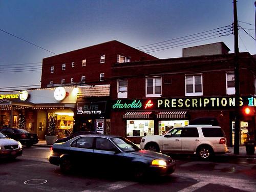 Harold's for Prescriptions
