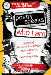 4331863818 64d2fa336b m Review of the Day: Poetry Speaks Who I Am