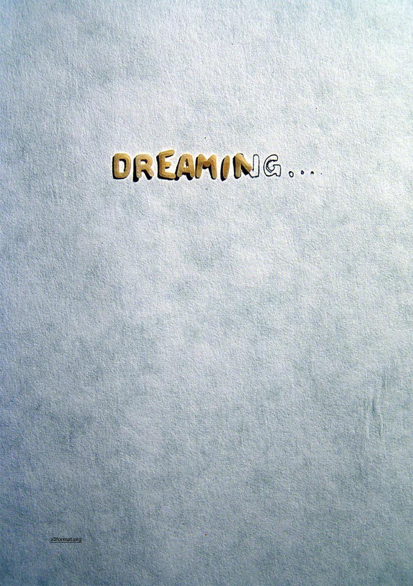 """""""Dreaming"""" By: Vesna Pešić - Niš/Belgrade"""