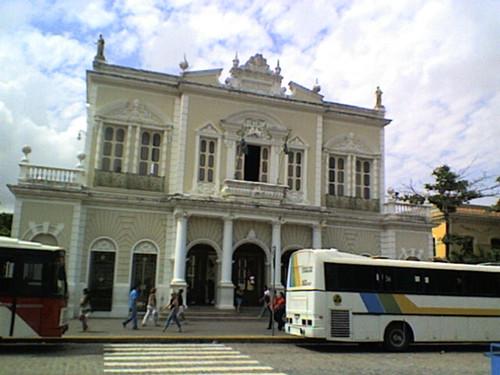 Teatro do Zé