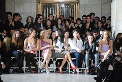 Roxy Olin, AnnaLynne McCord, Jessica Szohr, Michelle Tractenberg, Mena Suvari (FashionablyConnected) Tags: thecity 90210 mercy thehills menasuvari gossipgirls michelletrachtenberg jessicaszohr annalynnemccord roxyolin