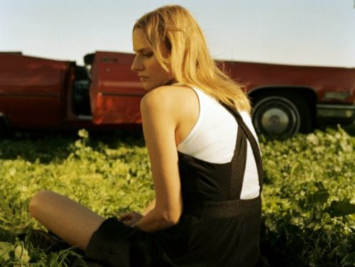 And the Beat Goes On: Aimee Mann