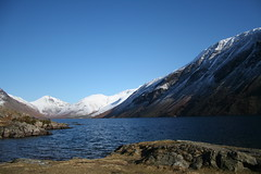 Wast Water (Ewan McIntosh) Tags: water wastwater wast