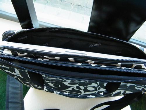 Echo Laptop Bag from Lexie Barnes