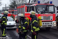 Zimmerbrand Igstadt 22.02.10