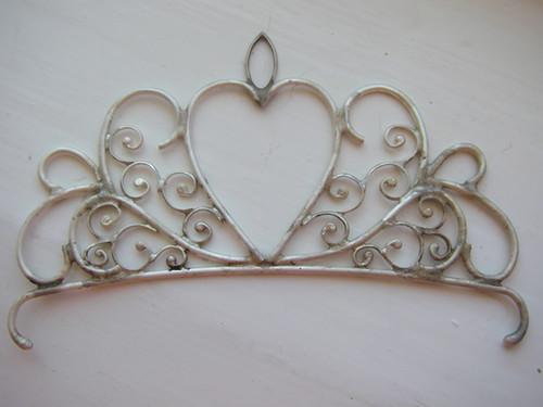 tiara brooch wip