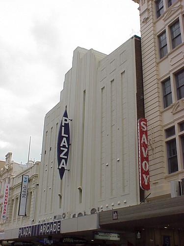Plaza Arcade, Perth