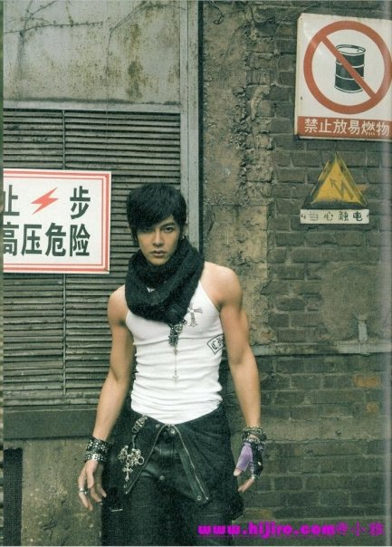 Jiro Wang 4390773925_1f196d9ced_o