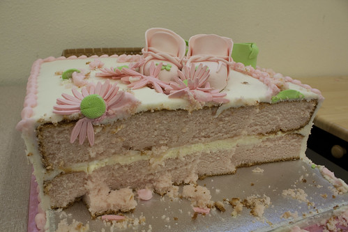 Cake by Monica