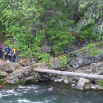 """Rescue training for paddlers <a style=""""margin-left:10px; font-size:0.8em;"""" href=""""http://www.flickr.com/photos/25543971@N05/4410952419/"""" target=""""_blank"""">@flickr</a>"""