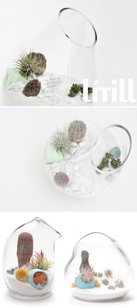 litill