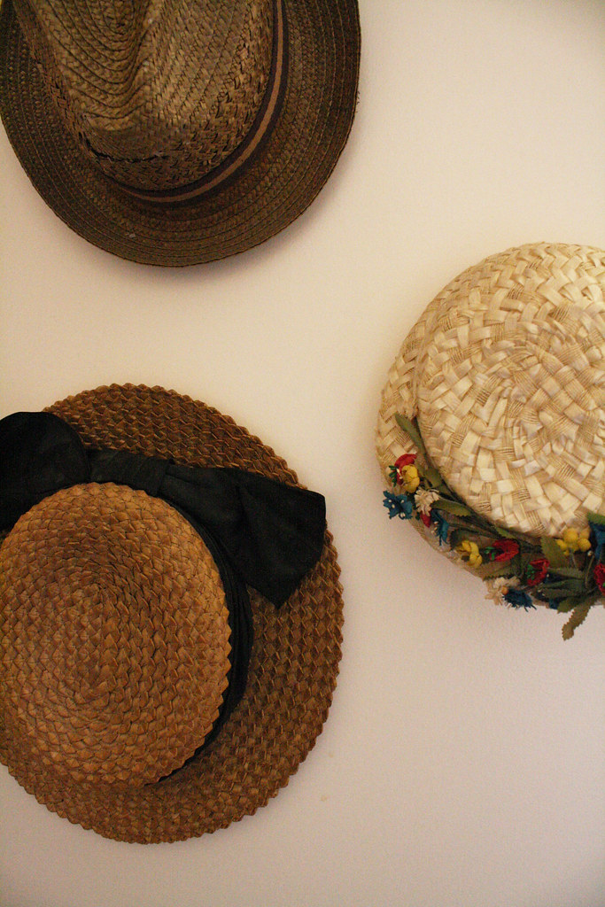 straw hats 2