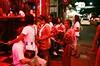 (NateVenture) Tags: girls red money color sexy film ass beer sex bar print thailand nikon negative drinks thai nikkor prostitutes redlightdistrict pattaya 3514 fe2 chonburi superia1600 bargirls 35mmf14ais s1600 35mmf14s