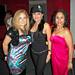 Sandra Patricia Ochoa, Lupita Otero y Nefertini Cortez