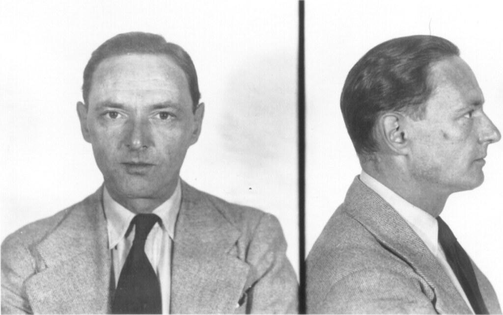 Espion allemand - German Spy
