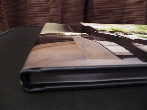 MyPublisher... Dust Jacket Review Wedding Photo Book