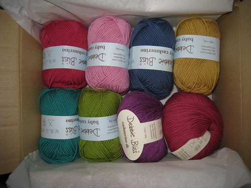 Debbie Bliss Wool