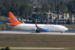 C-FLSW B737-8HX Sunwing Airlines (eigjb) Tags: airplane orlando airport florida aircraft aviation boeing airlines mco airliner mccoy b737 sunwing kmco orlandointernational cflsw b7378hx