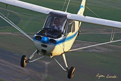 Aeronca Champ (Champion Air Photos) Tags: champ aeronca airtoair taildragger