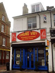 Picture of Chung Viet, SE8 3NU