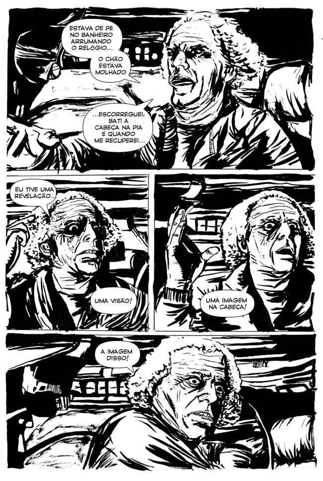 Experimento narrativo 06 - página1