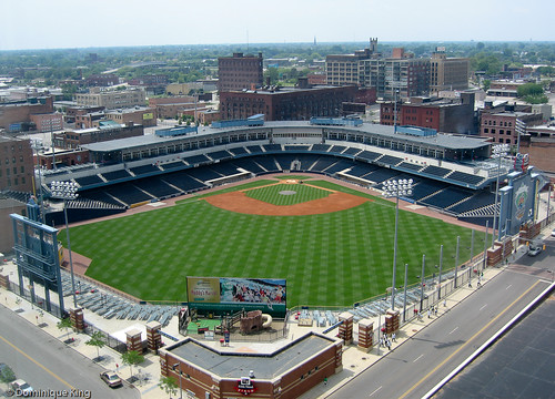 Toledo Mud Hens Fifth Third Field-1