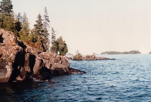 Isle Royale 1986